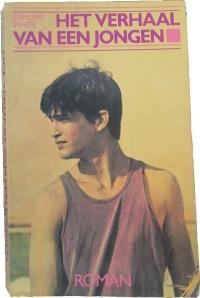Boek: Het verhaal van een jongen