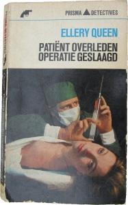 Boek: Patiënt overleden operatie geslaagd
