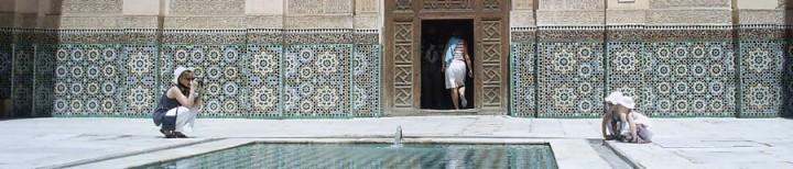 Marokko 2009