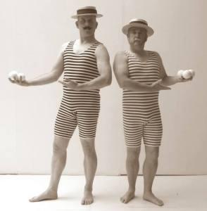Badmeesters